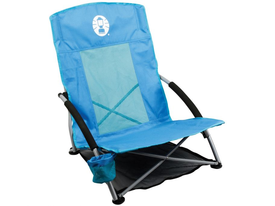 Coleman Low Sling Chair silla plegable