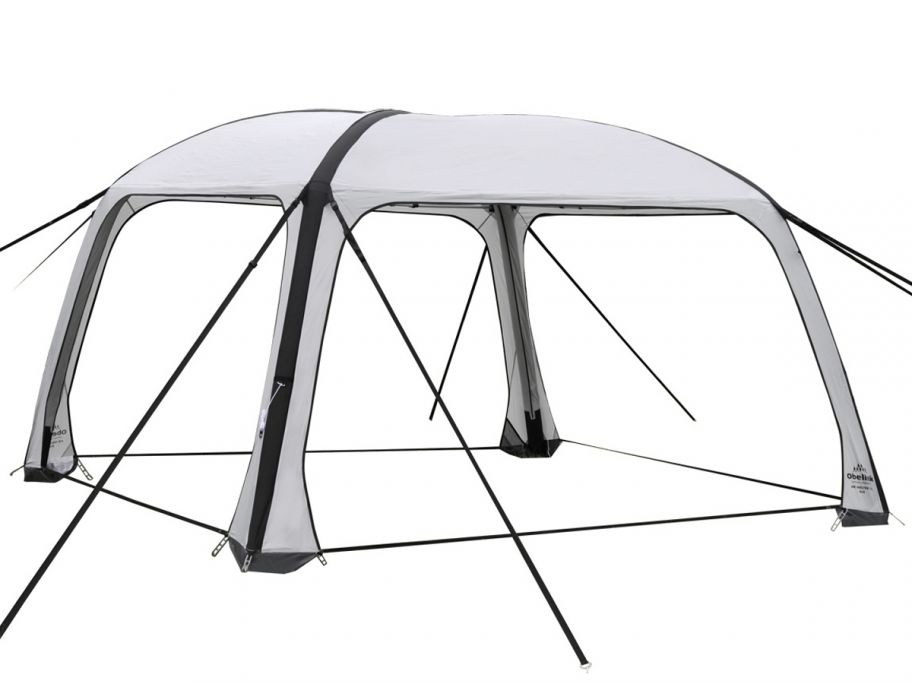 Obelink Air Shelter 365 Deluxe Alu