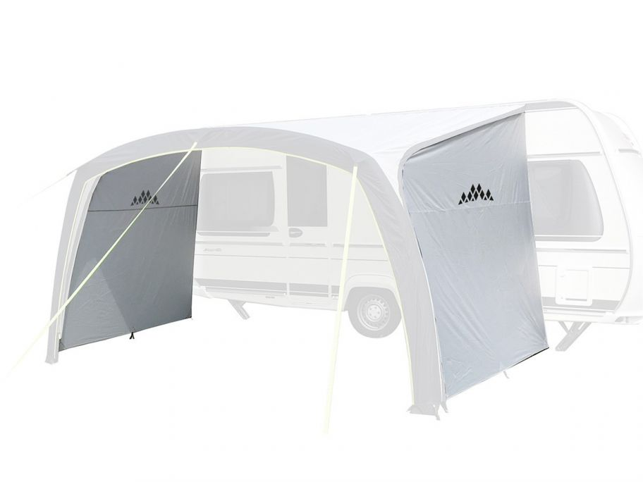 Obelink Sunroof 400 Easy Air laterales