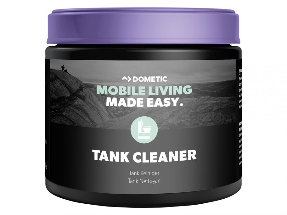 Dometic Tank Cleaner tabletas para tanques residuales