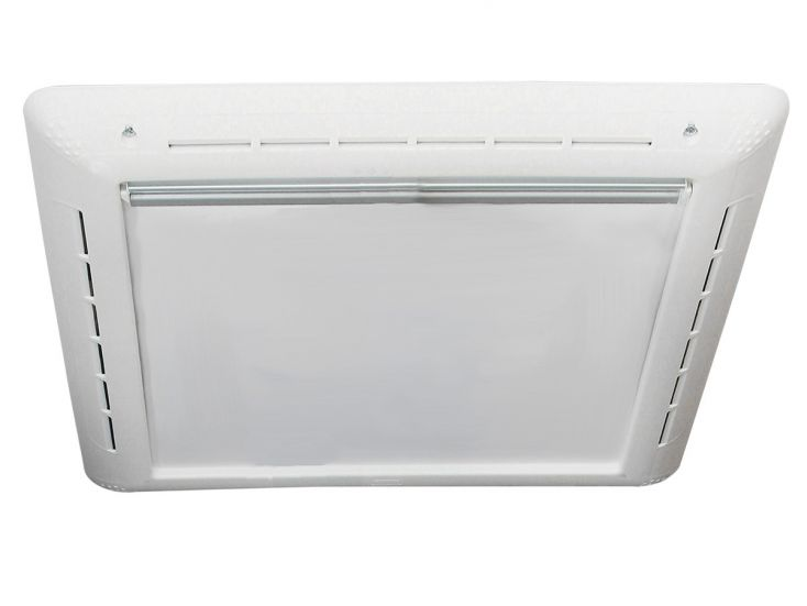 Fiamma Rollo Vent 40 cortinilla enrollable