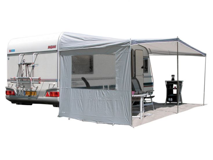 Eurotrail lateral universal 240 cm