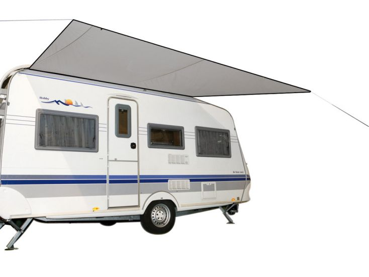 Bo-Camp Travel toldo para caravana