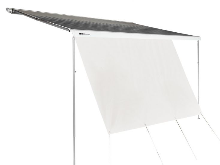 Thule View Blocker pared frontal