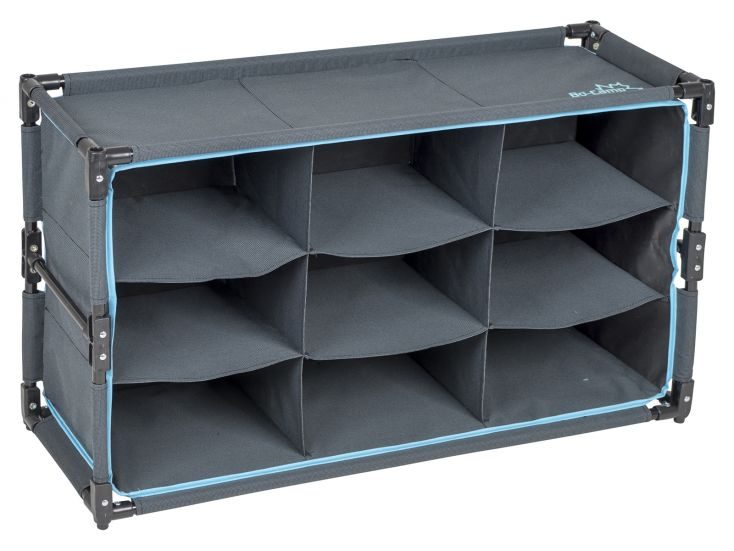 Bo-Camp organizador plegable