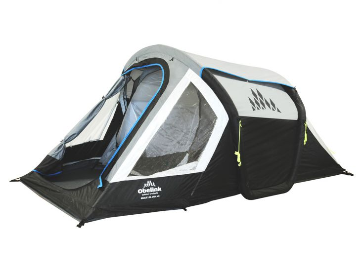 Obelink Eagle 2 XL Easy Air tienda tipo túnel