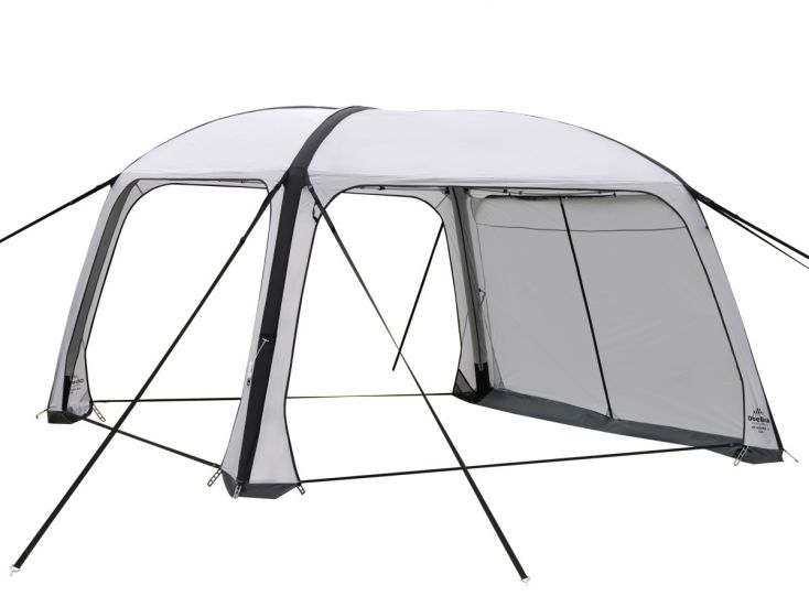 Obelink Air Shelter 365 lateral con puerta