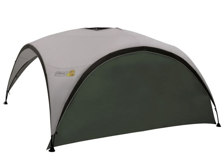 Coleman Event Shelter Sunwall M lateral