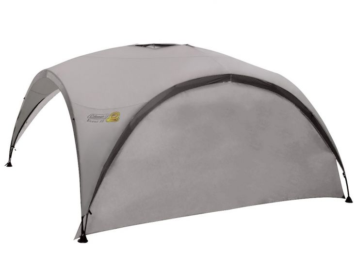 Coleman Event Shelter XL lateral