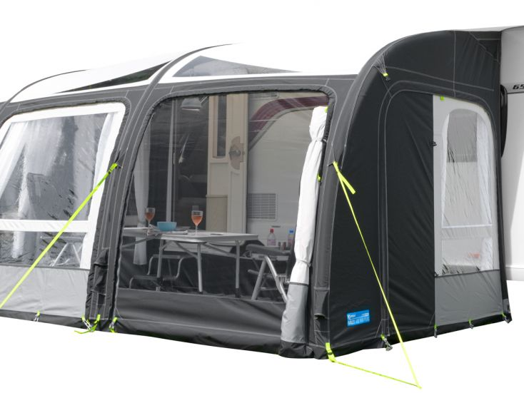 Kampa Mesh Panel Set Rally AIR 260 set de panel con malla