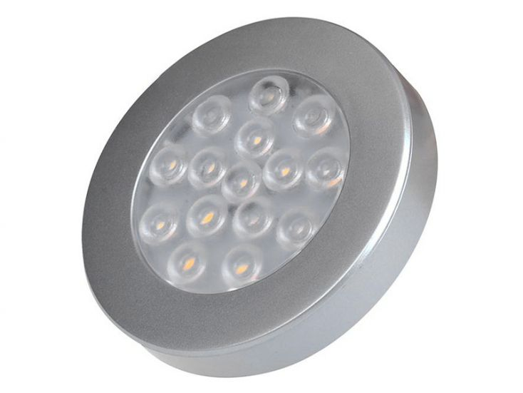 Pro Plus spot superficie 15 luces LED