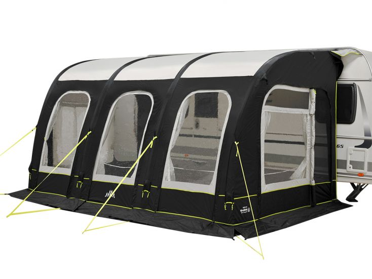 Obelink Viera 420 Easy Air Connected avancé caravana
