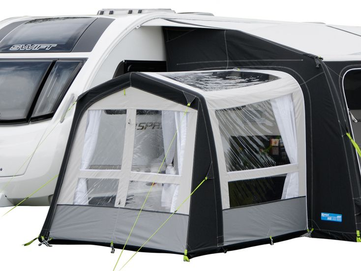 Kampa Pro AIR Conservatory Annexe anexo