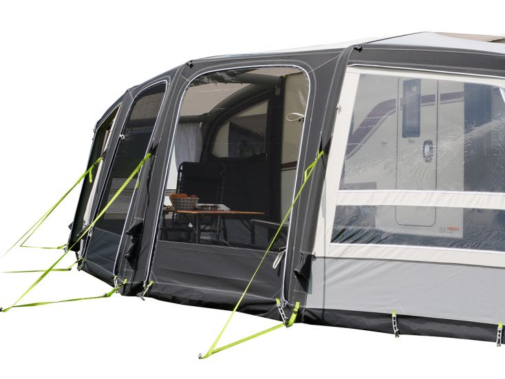 Kampa Ace/Frontier AIR Pro Mesh Panel Set 300 set de panel con malla
