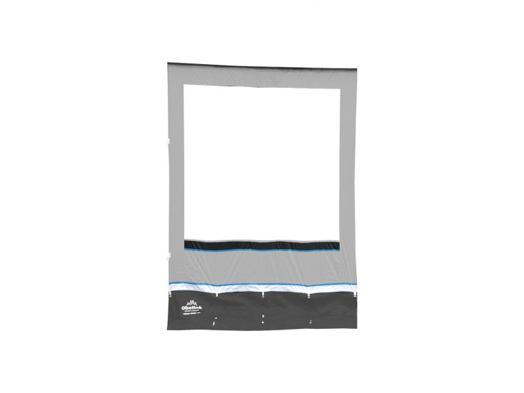 Obelink Queen Front pared frontal 100