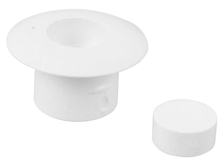 Hobby 12 mm tapones para parchoques