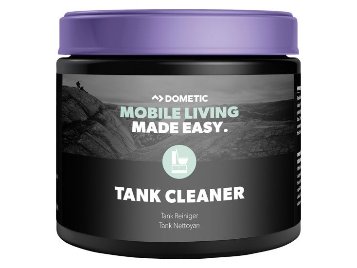 Dometic Tank Cleaner tabletas para tanques de aguas residuales