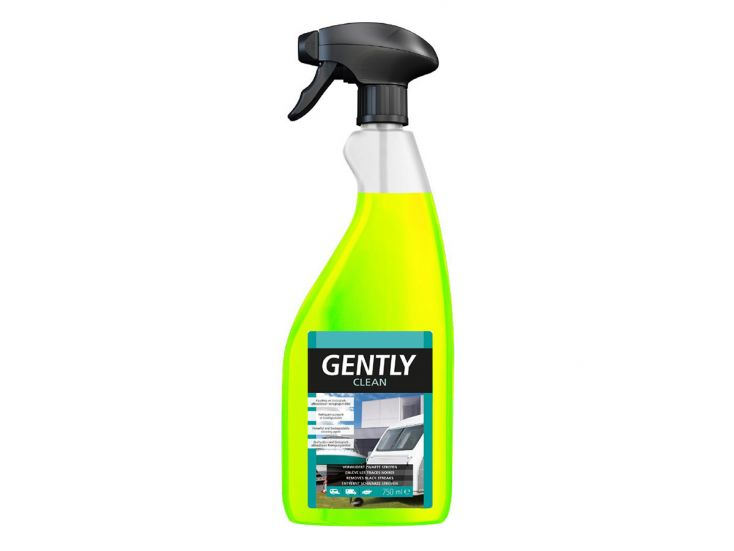 Gently ready to use Clean