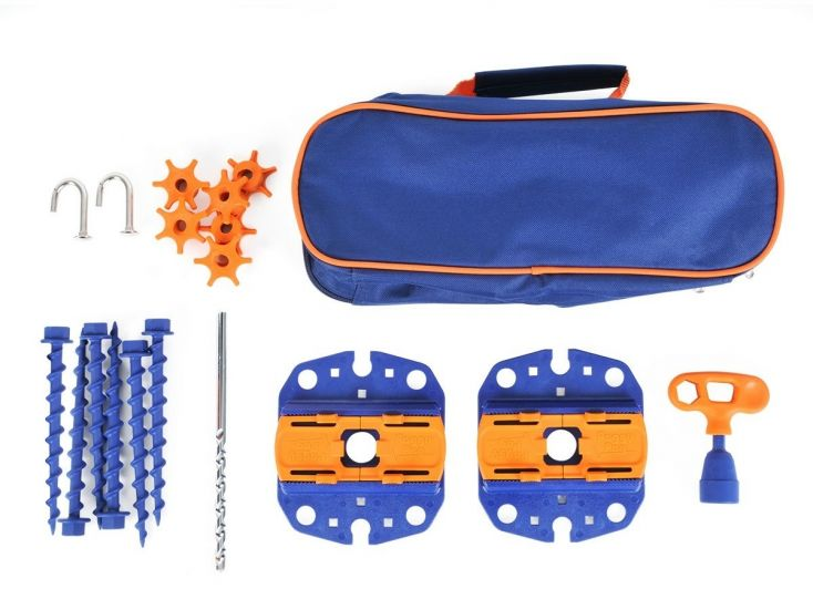 Peggy Peg Fix & Go Obelink set para toldo