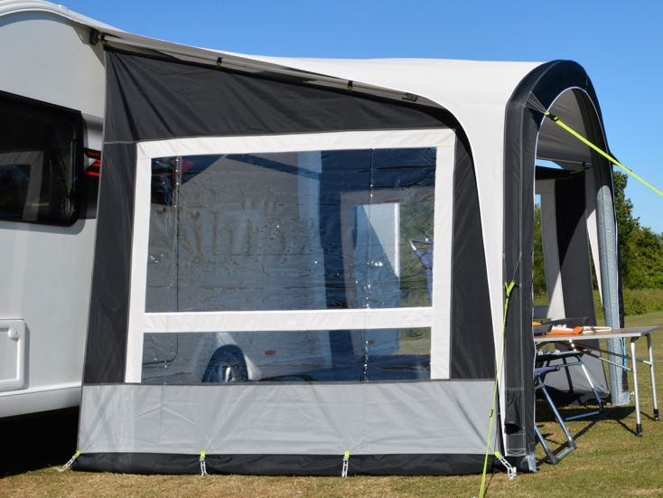 Kampa Sunshine Air Pro 2019 laterales