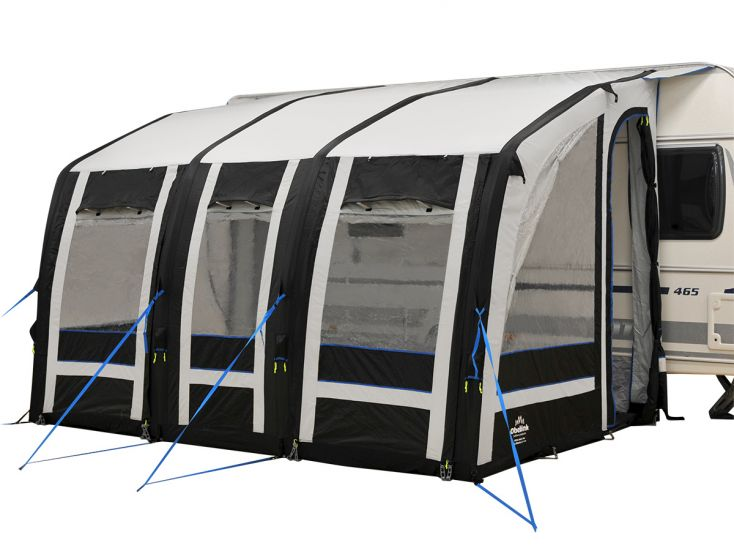 Obelink Viera Space 390 300D Easy Air avancé caravana