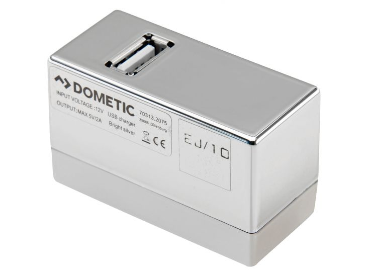 Dometic USB adaptador para guía