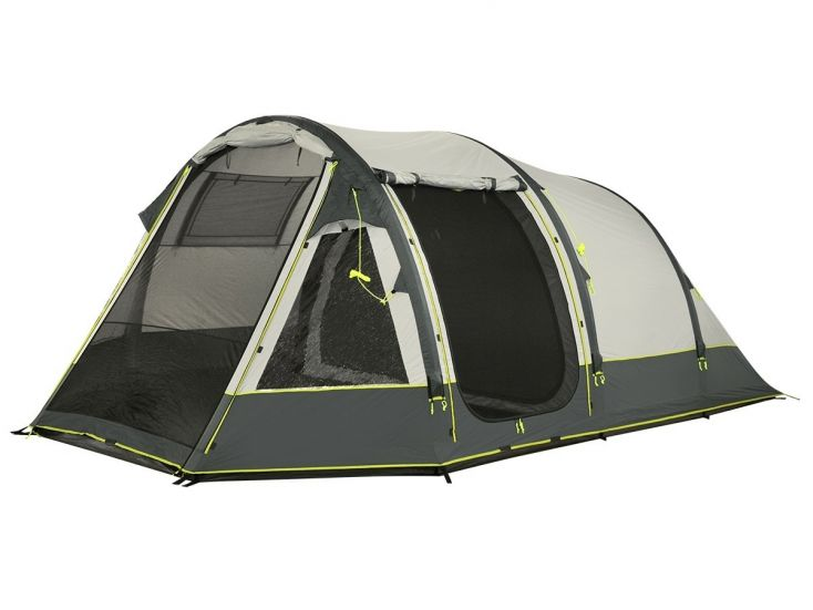 Obelink Summer 4XL Easy Air tienda tipo túnel oscurecedora