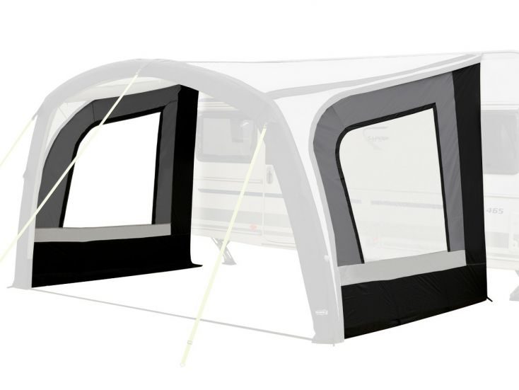 Obelink Sunroof Window Easy Air set paredes laterales