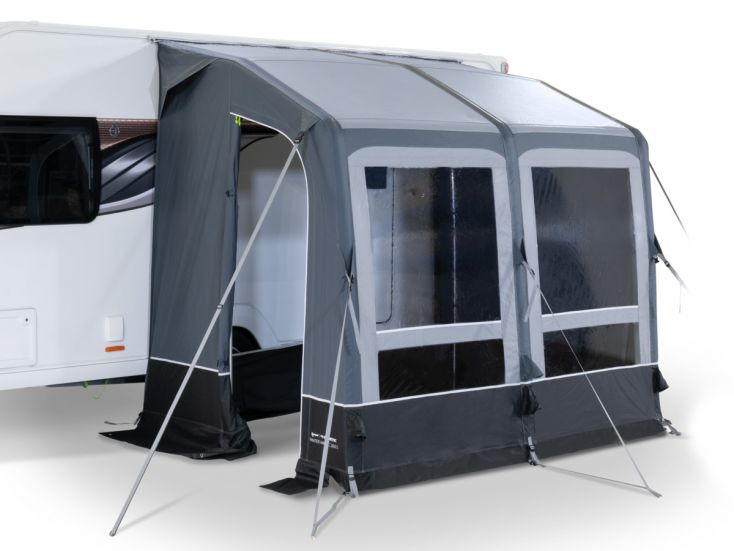 Kampa Winter Air PVC 260 S avancé de invierno