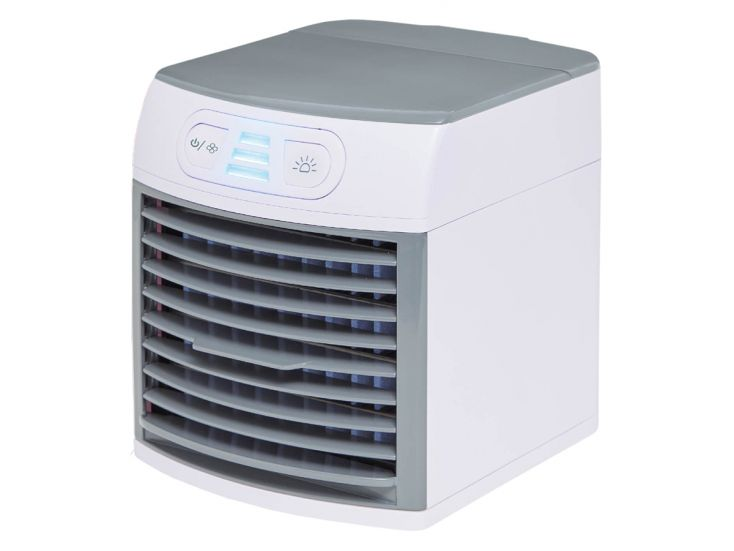 Mini USB aircooler