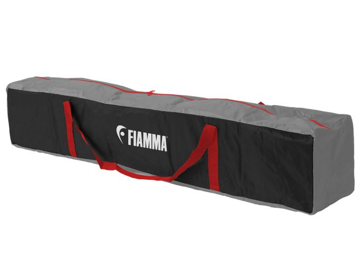 Fiamma Mega Bag Light Black bolsa de tienda