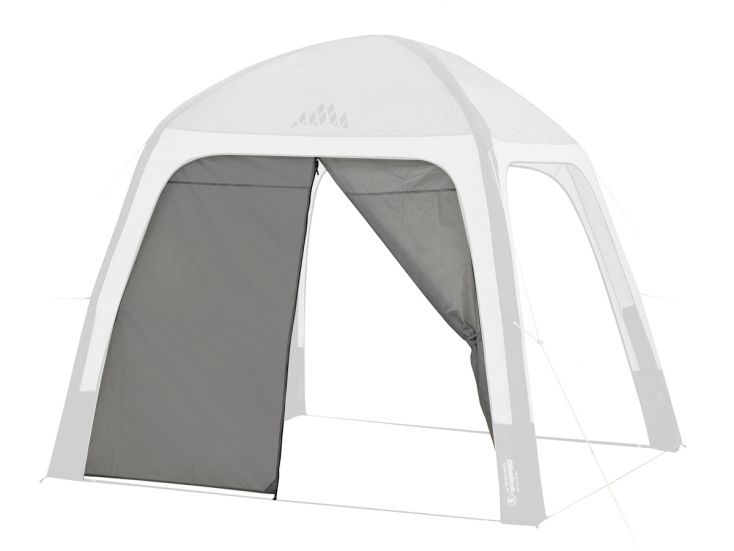 Obelink Air Shelter 250 lateral con puerta