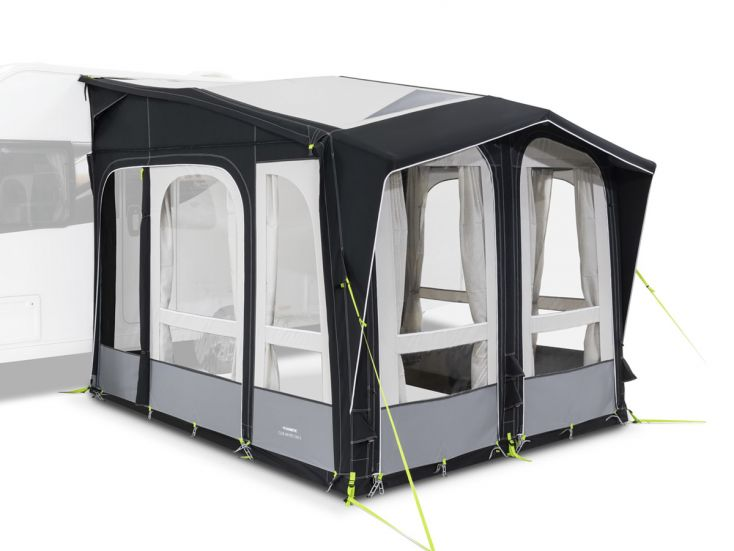 Kampa Dometic Club Air Pro 260 S avance