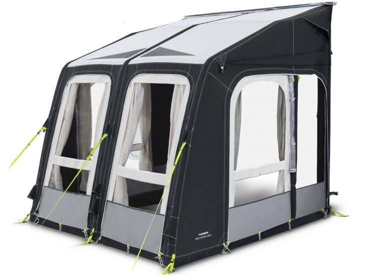 Kampa Dometic Rally Air Pro 260 S avance