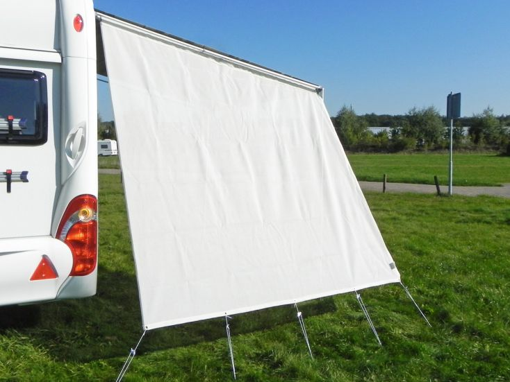 Goldcamp Sun Side lateral 5200