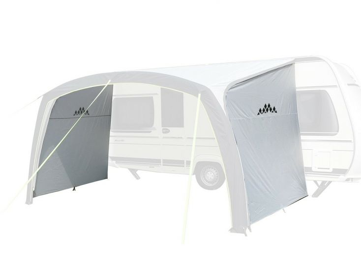 Obelink Basic Sunroof Easy Air laterales